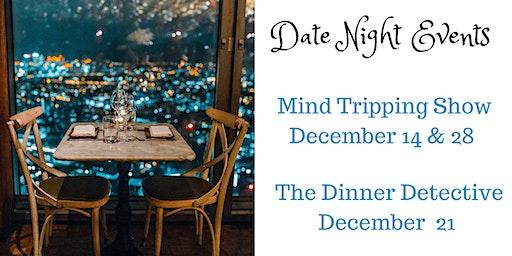 Children's Bureau Date Night December