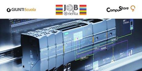 SIMATIC S7-1200 – Solamente un PLC? biglietti