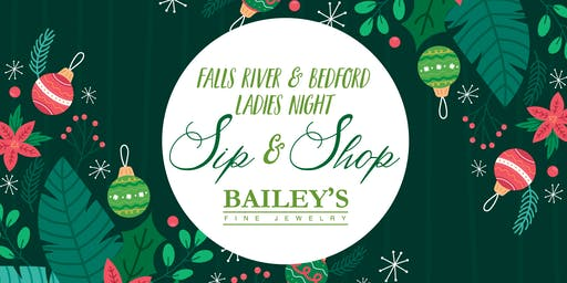 Falls River & Bedford Ladies Night Out