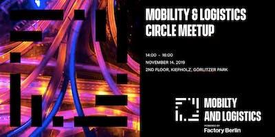 Mobility & Logistics Circle Meetup