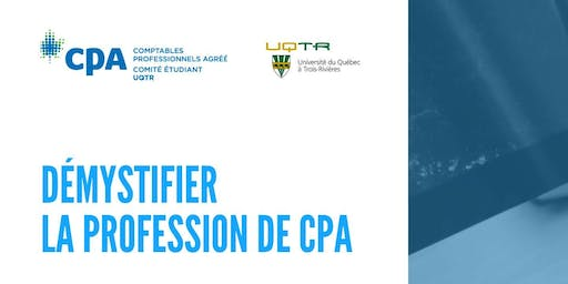 Démystifier la profession de CPA