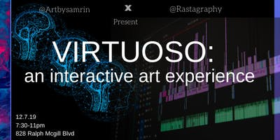 Virtuoso: An Interactive Art Experience