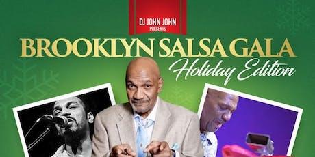 Brooklyn Salsa Gala - Tribute to Jimmy Sabater with Jose Mangual Jr. y Son Boricua tickets