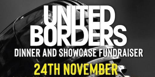 United Borders Unplugged Showcase & Dinner Fundraiser