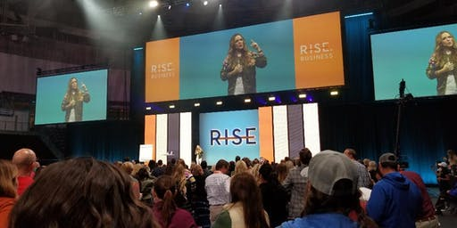 The Branch ~ Networking Luncheon ~ My Rise Business Experience!