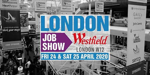 London Job Show | Careers & Job Fair