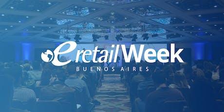 eRetail Week Buenos Aires 2019 entradas