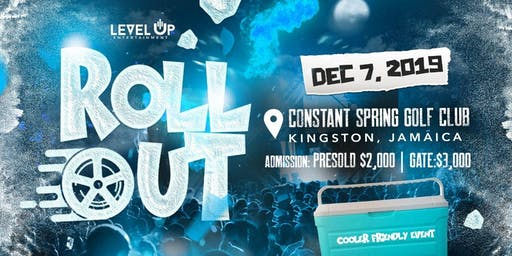 Roll Out Cooler Friendly Event