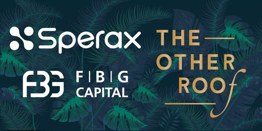 Sperax & FBG Capital Singapore Meetup