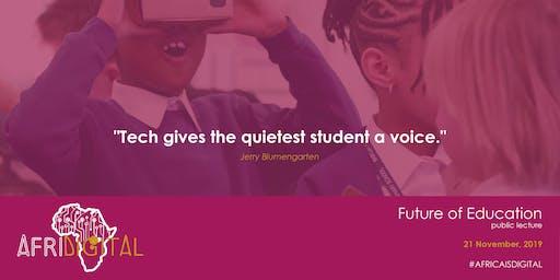 AfriDigital: The Future of Education