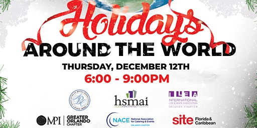 Hospitality Industry Holiday Party 2019