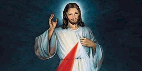 Divine Mercy Sunday Mass with Luncheon Speaker tickets