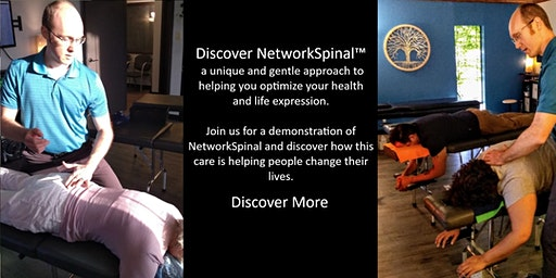 Discover NetworkSpinal™