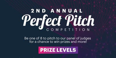 PITCH YOUR BUSINESS! WIN CASH & MORE!