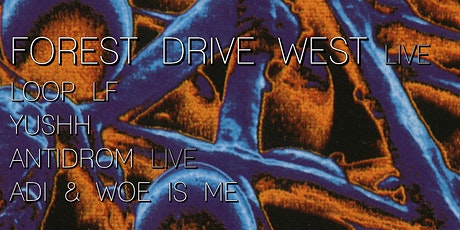 Forest Drive West tickets