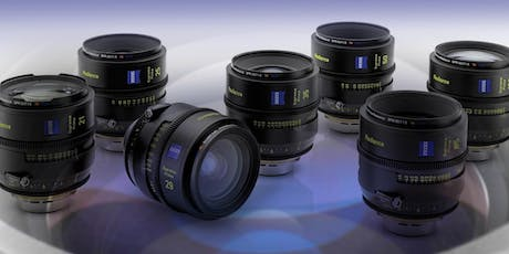First Look: ZEISS Supreme Prime Radiance Lenses tickets
