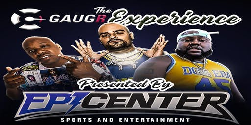 Gaugr Experience at Epicenter feat. Berner, Too Short & Mistah F.A.B.