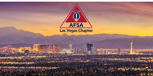 AFSA Las Vegas  Chapter-In-Formation Meeting