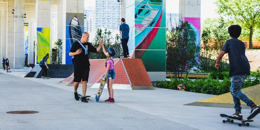 Arts and Recreation: The Bentway Artist Residency Info Session