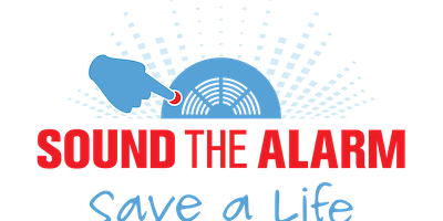 Sound The Alarm, Perry Hall, MD - Install Smoke Alarms, Save Lives!