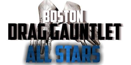 Boston Drag Gauntlet All Stars tickets
