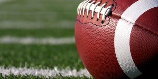 Southlake Carroll (H) vs Duncanville (V) Playoff Football