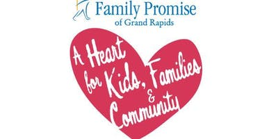 A Heart for Kids, Families, and Communities