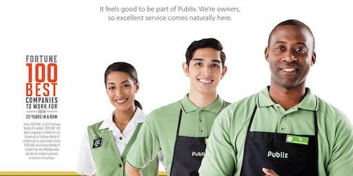 Publix Hiring Event - Sarasota, FL