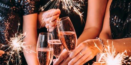 Cocktail des fêtes du Pôle régional d'économie sociale de Laval tickets
