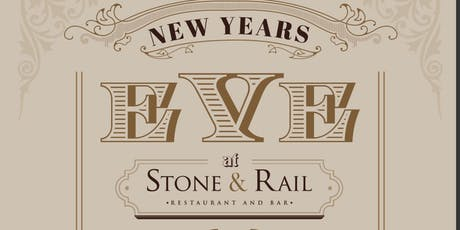 New Year's Eve at Stone & Rail in Glen Rock New Jersey tickets