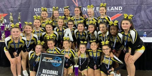 Help Send Amity Cheer to Nationals!