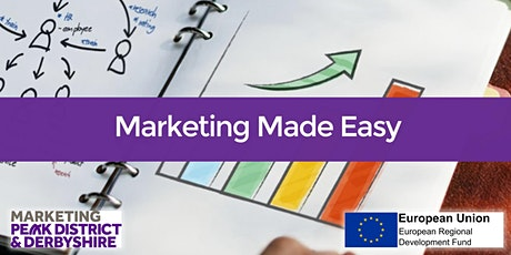 Marketing made easy tickets