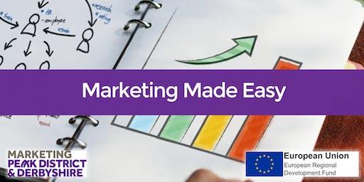 Copy of Marketing made easy