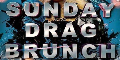 Second Sunday Drag Brunch @ Hotel Indigo Baltimore - March