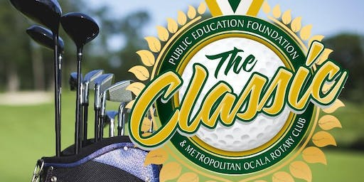 Memorial Golf Tournament - Classic 2020