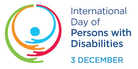 International Day of Disabled People tickets