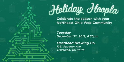 NEO Web Holiday Hoopla