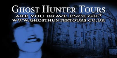 Ghost Hunt of The Very Haunted St Augustine's Priory Bilsington