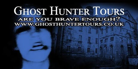 Ghost Hunt of The Very Haunted St Augustine's Priory Bilsington tickets