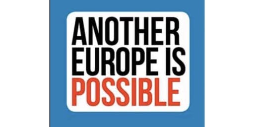 Paul Mason - Another Europe is Possible