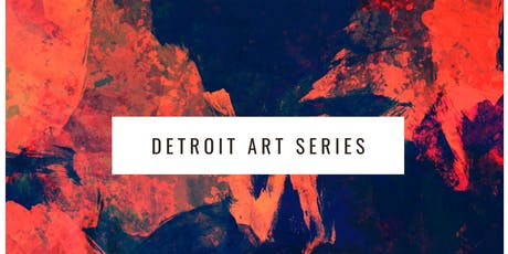 Detroit Art Series tickets