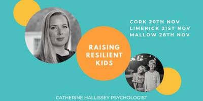 Raising Happy, Confident, Resilient Children