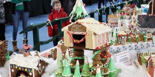 The Family Place's 17th Annual Gingerbread Festival