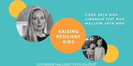 Raising Happy, Confident, Resilient Children  tickets