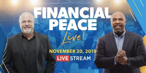 Dave Ramsey Financial Peace Live Stream