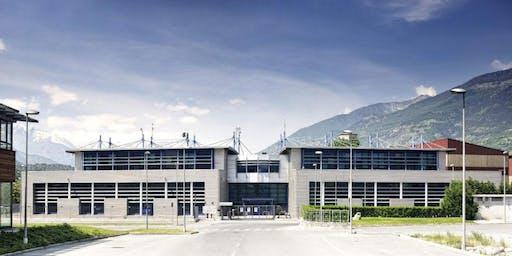 15 anni pépinières Aosta