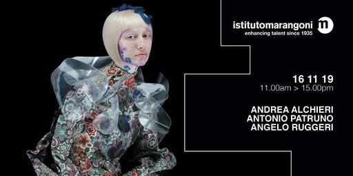 OPEN DAY ISTITUTO MARANGONI MILANO FASHION