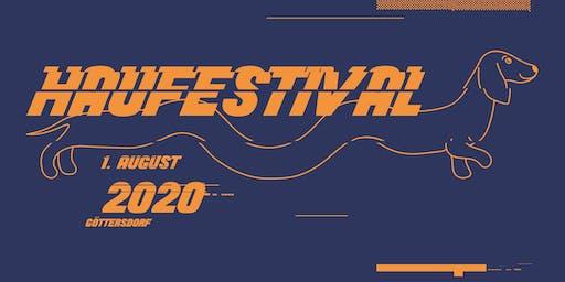 Haufestival 2020