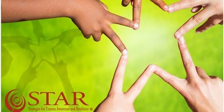 Strategies for Trauma Awareness & Resilience - STAR Training tickets