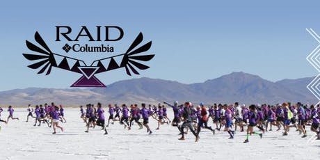 RAID COLUMBIA - 2020 entradas